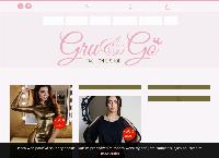 Web stránka Gruandgo je