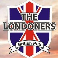 The Londoners Praha