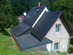 Střechy Petr Svašek