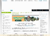 Web stránka Pletiva Dobrý a Urbánek s.r.o. je