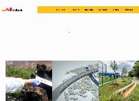 Web stránka VALBEK, spol. s r.o. je